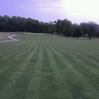 Photo taken at Hodge Park Golf Club by Casey H. on 7/8/2012