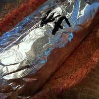 Photo taken at Chipotle Mexican Grill by Mike on 8/7/2012