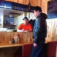 Photo taken at Sheng Sushi by John Y. on 2/17/2012