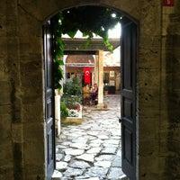 9/9/2012 tarihinde Tijen K.ziyaretçi tarafından Caferağa Medresesi'de çekilen fotoğraf