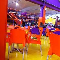 Photo prise au Magic Parc par Christophe B. le4/10/2012