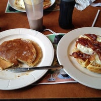 Photo taken at Kings Valley Diner by Thomas D. on 6/7/2012