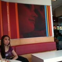 Photo taken at KFC by Caleb B. on 4/16/2012