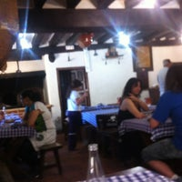 Photo taken at El Bodegon de Manrique by Dino C. on 5/15/2012