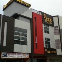 Photo taken at Pusat Perniagaan Gemilang by Zack K. on 6/5/2012