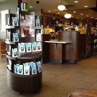 Photo taken at Starbucks by Linda on 6/25/2012