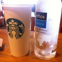 Photo taken at Starbucks by David D. on 7/9/2012