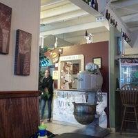 Photo taken at Via's Pizzeria by Wayne M. on 3/21/2012