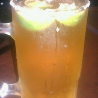 Photo taken at Pluckers Wing Bar by Stephanie R. on 3/25/2012