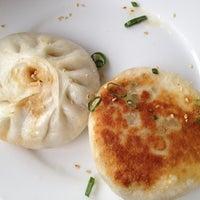 4/16/2012에 Prue-ellen T.님이 Northeastern Chinese Restaurant BBQ & HOT POT에서 찍은 사진