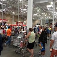 Photo taken at Costco Wholesale by designHouse Salon on 5/27/2012