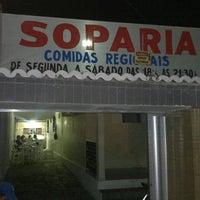 Photo taken at SóPoesia by Meruska A. on 5/8/2012