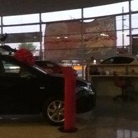 Photo taken at Seat Economotors by Sergio C. on 4/11/2012