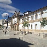 Foto tomada en Deputación de Lugo por Clara G. el 8/19/2012
