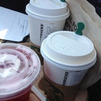 Photo taken at Starbucks by Michelle C. on 7/2/2012
