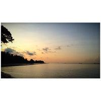 Das Foto wurde bei Tanah Merah Ferry Terminal von Little O. am 4/18/2012 aufgenommen