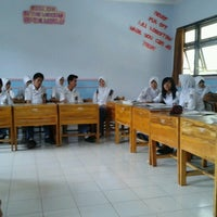 Photo taken at SMA Negeri 2 Lumajang by Fithoriqil A. on 8/7/2012