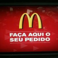 Photo taken at McDonald's by Matheus S. on 6/1/2012