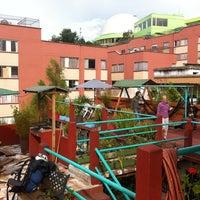 Photo taken at Casa Bambu by Amie C. on 4/14/2012