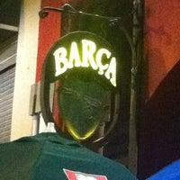 Photo taken at Barça by Karen P. on 8/31/2012