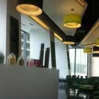 Photo taken at Terrace Restaurant & Bar by Jalil K. on 8/29/2012