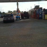 Photo taken at Murphy USA by Lakesha R. on 3/18/2012