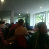 Photo taken at Da Vinci College by Iantje on 6/27/2012