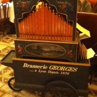 Photo prise au Brasserie Georges par Neil A. le6/5/2012