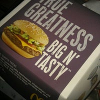 Photo taken at McDonald's by aprilimmy on 6/16/2012
