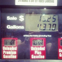 Photo taken at Safeway Fuel Station by Joshua C. on 7/11/2012