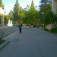 Photo taken at Fresno City College by Raymond H. on 5/11/2012
