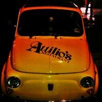 Photo taken at Attilio's by Arlen V. on 4/22/2012