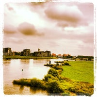Photo taken at Deventer op Stelten by Max B. on 7/31/2012