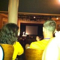 Photo taken at Wilson Hall by Luke on 8/25/2012