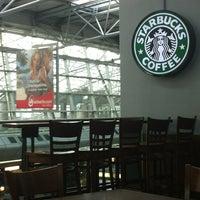 Photo taken at Starbucks by Twan on 4/28/2012