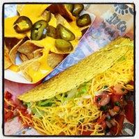 Photo taken at Del Taco by Tony E. on 7/21/2012