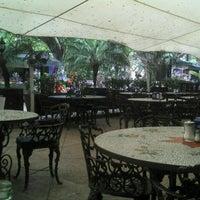 Photo taken at Los Arcos by Julian Javier C. on 8/28/2012