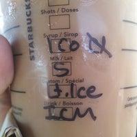 Photo taken at Starbucks by Zach K. on 7/27/2012