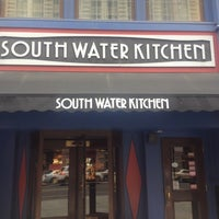 South Water Kitchen - The Loop - 52 tips
