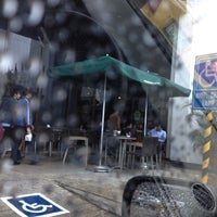 Photo taken at Starbucks Coffee by AlkingMina Rc C. on 2/13/2012