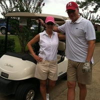 Photo taken at Bay Pointe Golf by Susan G. on 7/14/2012
