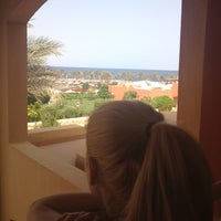 Foto tirada no(a) Grand Plaza Sharm por 🌸SvetLana🌸 . em 5/24/2012