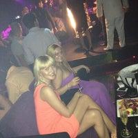 Photo taken at Cavalli Club by Irina S. on 7/11/2012