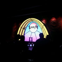Photo taken at Laugh Factory by Polyana A. on 6/15/2012