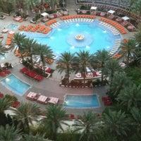 Photo taken at Red Rock Casino Resort & Spa by matt on 6/22/2012