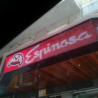 Foto tomada en Confiteria Espinosa por AE el 8/22/2012