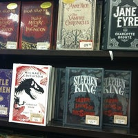 Photo taken at Barnes & Noble by Lonna R. on 7/2/2012