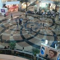 Photo taken at Infiniti Mall by Lilnoir T. on 9/6/2012