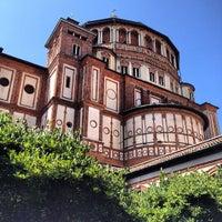 Foto scattata a Santa Maria delle Grazie da Nikolay P. il 7/17/2012