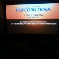Photo taken at Carmike Yorktown Cinema by Jose on 2/11/2012
